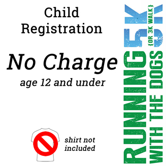 Child Registration - No Charge